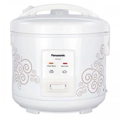 Panasonic SR-CEZ18 1.8L Rice Cooker