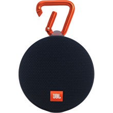 JBL Clip 2 Waterproof Bluetooth Speakers