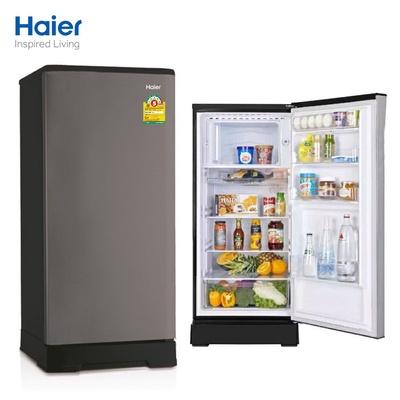 HAIER | ตู้เย็น 1 ประตู 6.3 คิว รุ่น HR-ADBX18 ไฮเออร์ ไฮเอ้อ refrigerator fridge freezer