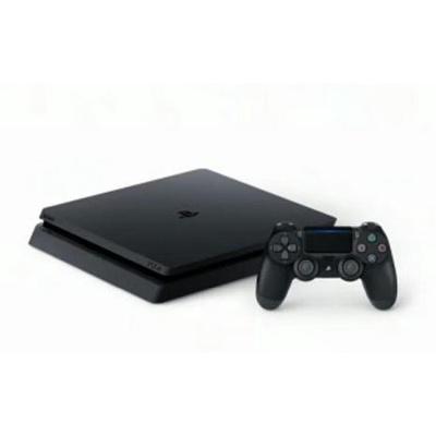Sony | PlayStation PS4 Slim Console (1TB)