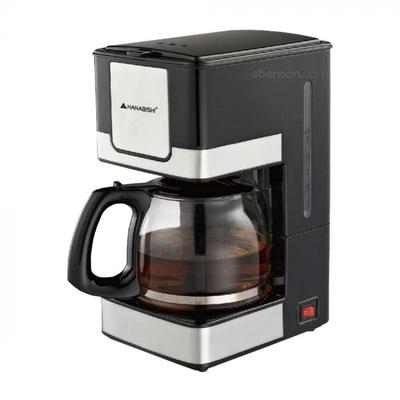 Hanabishi | HCM-25XB Coffee Maker