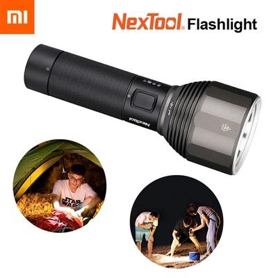 Xiaomi | Youpin NexTool 2000 lumens rechargeable flashlight