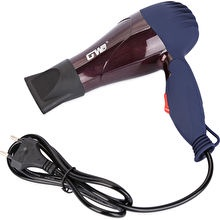 GUOWEI GW-555 MINI Portable Hair Dryer