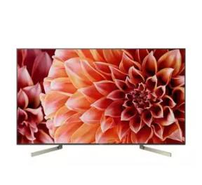 SONY | ทีวี SONY 4K Ultra HD Android TV รุ่น KD-65X9000F ขนาด 65 นิ้ว