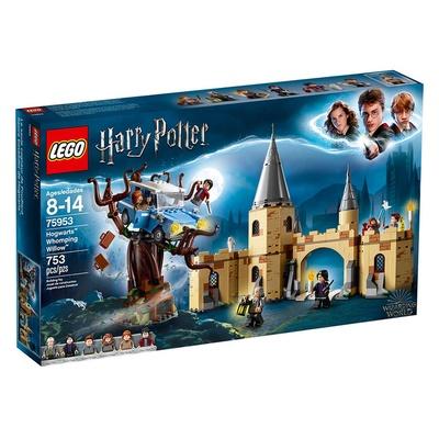 LEGO 樂高 | 哈利波特系列-霍格華茲渾拼柳(75953)