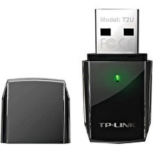 TP-LINK AC600 Archer T2U Wireless Router