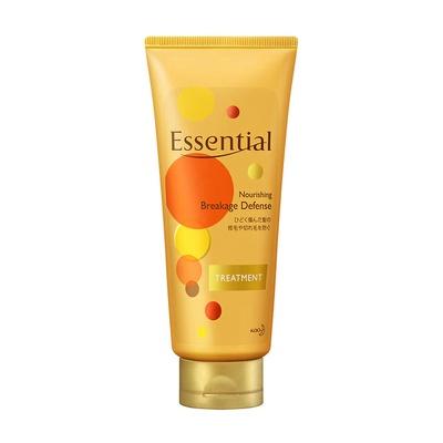 【Essential 逸萱秀】強韌防斷裂護髮乳