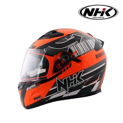 NHK | Rx9 Full-Face Helmet