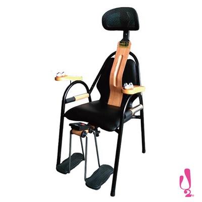【U2】韓國首爾國際發明獎 微運動健康椅