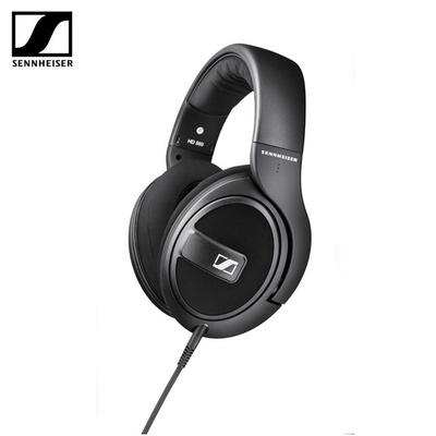 【SENNHEISER 聲海】HD 569 密閉全罩式耳機