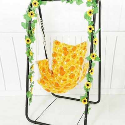 【WASHAMl】鞦韆吊椅/庭園座椅
