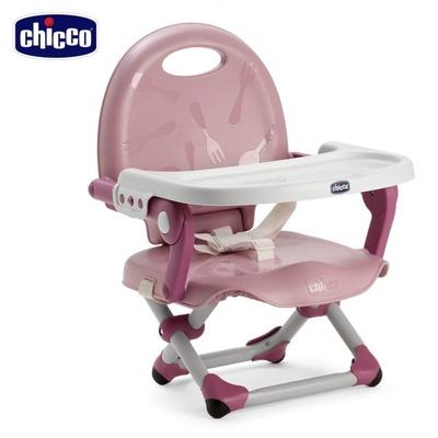 【Chicco】Pocket snack攜帶式輕巧餐椅座墊