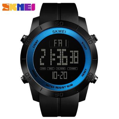 SKMEI | นาฬิกาข้อมือผู้ชาย SKMEI 1353