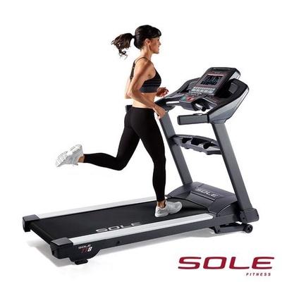 SOLE TT8 輕商用電動跑步機