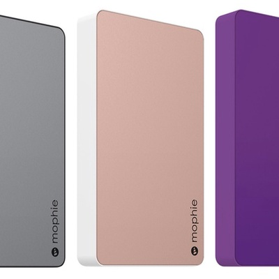 Mophie Powerstation 6200