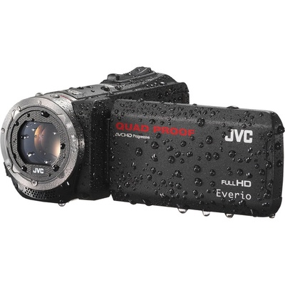 【JVC】Everio GZ-RX500 4防攝影機(公司貨)