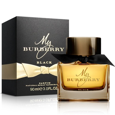 BURBERRY My Burberry Black 女性淡香精
