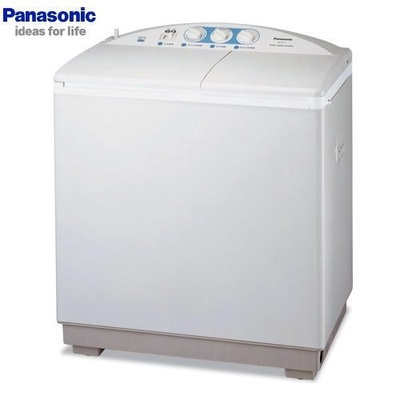 國際牌9公斤雙槽大海龍洗衣機NW-90RCS-N