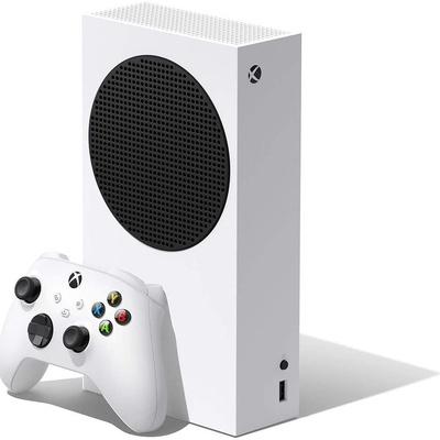 Microsoft | XBOX SERIES S console