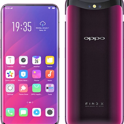 【OPPO 歐珀】 Find X