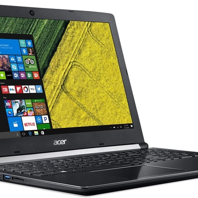 【Acer 宏碁】Aspire 5 (A515-51G-55T5)