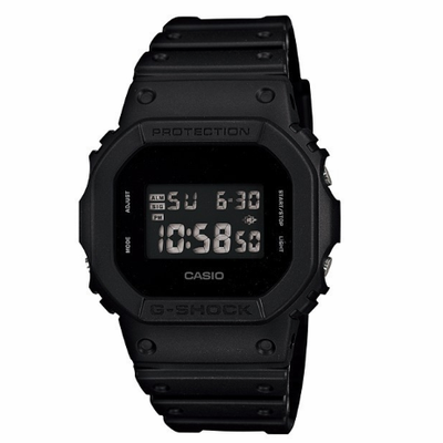 Casio | G-SHOCK Matte  รุ่น DW-5600BB-1