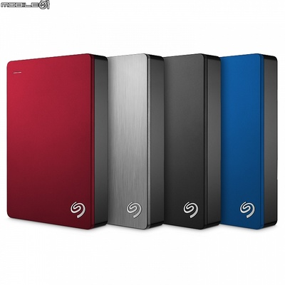 Seagate Backup Plus Portable 4TB 3.0 USB