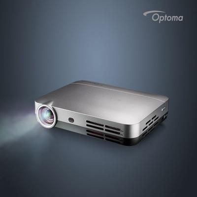 【OPTOMA】ML330 高清微型智慧投影機