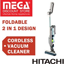 Hitachi PV-XC500 Vacuum Cleaners