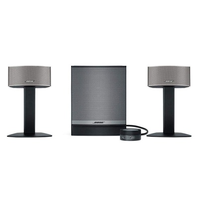 Bose | Companion 50 Multimedia Speaker System