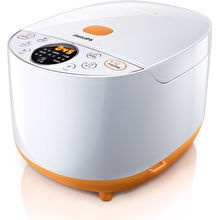 Philips HD4515 Daily Collection Rice Cooker