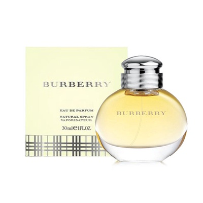 BURBERRY CLASSIC經典女性淡香精
