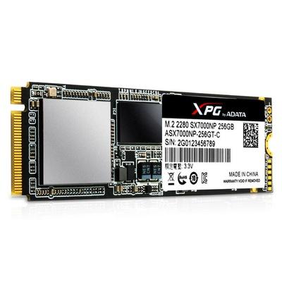 【ADATA 威剛】SSD XPG SX7000 128G M.2 2280 PCIe
