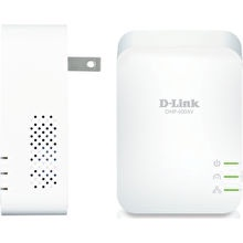D-LINK DHP-601AV Powerline Start Kit