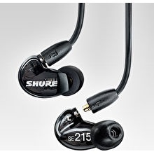 Shure SE215 Earphones