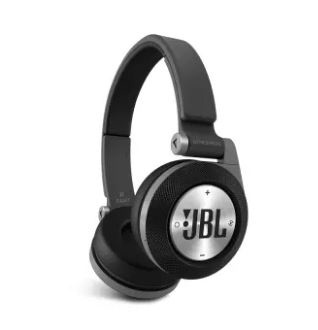 JBL E40BT Traveller On Ear Bluetooth Headphones