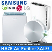 Winix WACU300 Air Purifier
