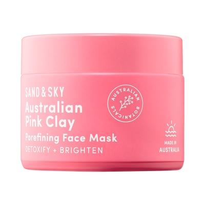 Sand & Sky|Australian Pink Clay Mask