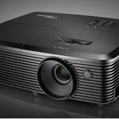 【OPTOMA 奧圖碼】入門高亮度首選多功能投影機-S321