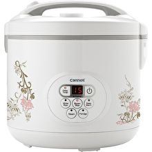 Cornell CRC-JP122D Digital Rice Cooker