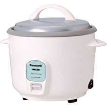 Panasonic SR-E28WSH Rice Cooker 2.8L