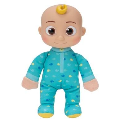 Cocomelon | JJ Plush Toy Stuffed Doll (Baby Boy)