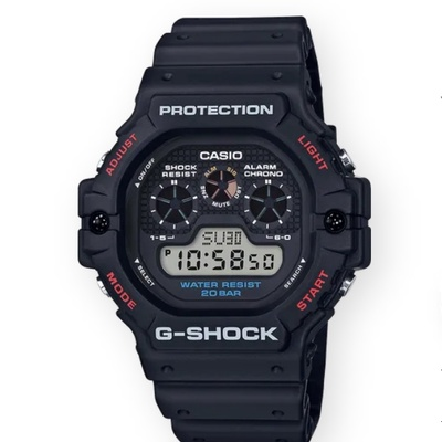 Casio | G-Shock DW5900-1