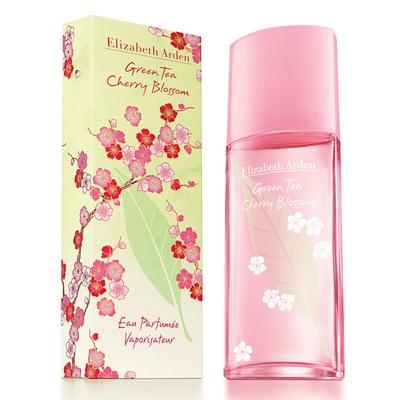 Elizabeth Arden伊莉莎白雅頓 雅頓綠茶櫻花限量淡香水