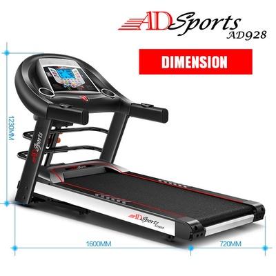 ADSports | Treadmill AD928