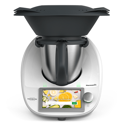 Thermomix   TM6 All-in-one Auto Cooker
