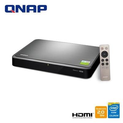 【QNAP 威聯通】HS-251+ 2Bay NAS網路儲存伺服器