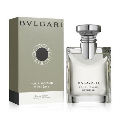 BVLGARI 寶格麗 PH Extreme大吉嶺極緻男性淡香水