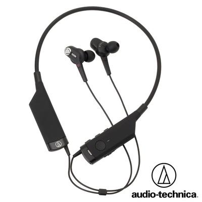 鐵三角audio-technica 抗噪藍牙立體聲耳機麥克風組ATH-BT08NC