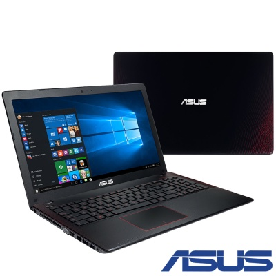 ASUS華碩 筆記型電腦X550VX  15.6吋FHD筆電